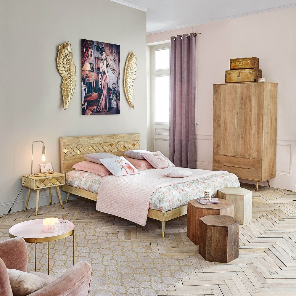 Design An Elegant Bedroom In 5 Easy Steps: BEDROOM INSPIRATION You Won't Be Able To Resist This