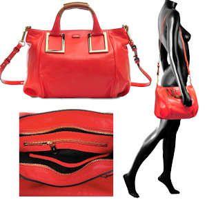 5591ebc9e8 Chloe Ethel Bag and Tote Bag | Finishing touches | Bags, Bag ...