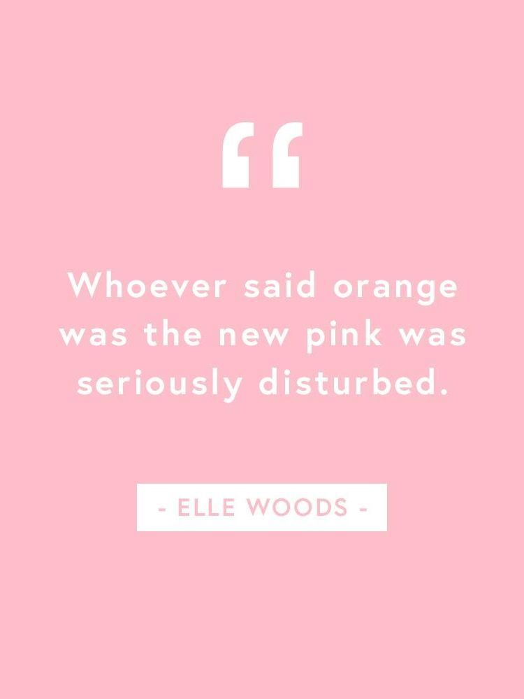 Elle Woods Quotes 3 Elle Woods Comebacks That'll Never Become Obsolete | Quotes We  Elle Woods Quotes