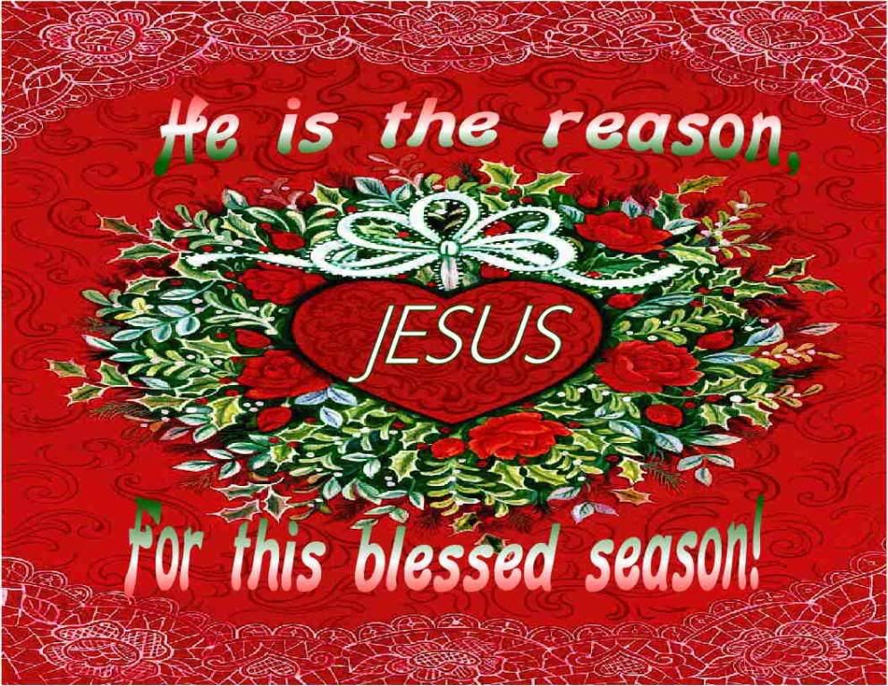 Pin by C S on Jesus Is The Reason For The Season