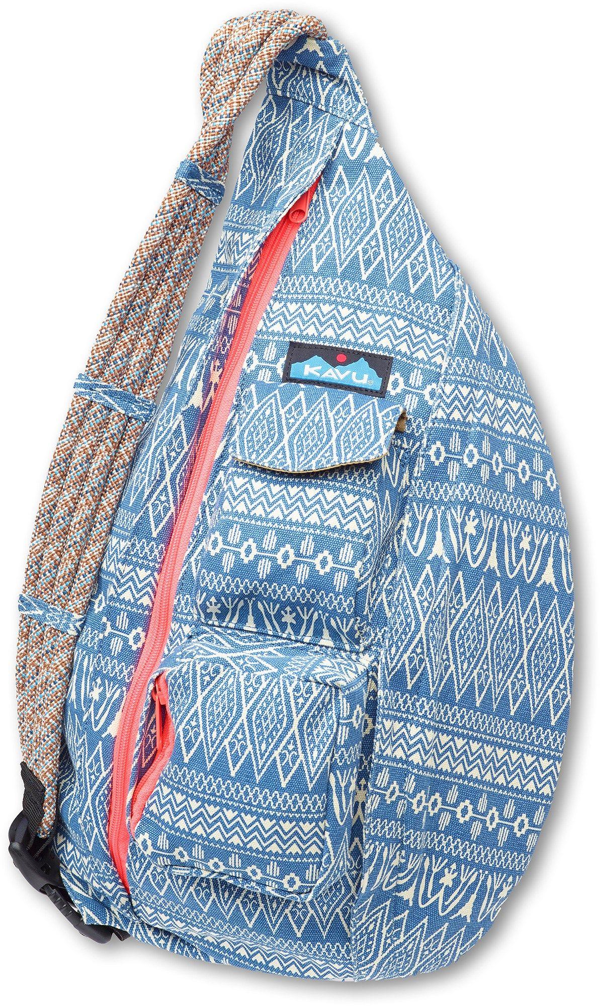 KAVU Rope Sling Bag - REI.com a6b866e2ce6da