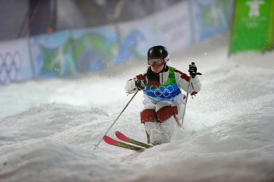 Freestyle Skiing Photos Best Olympic Photos & Highlights