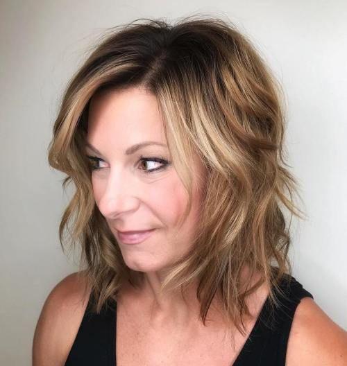Tipps 40 Jährige Frauen Sollten Bei Der Auswahl Von Frisuren