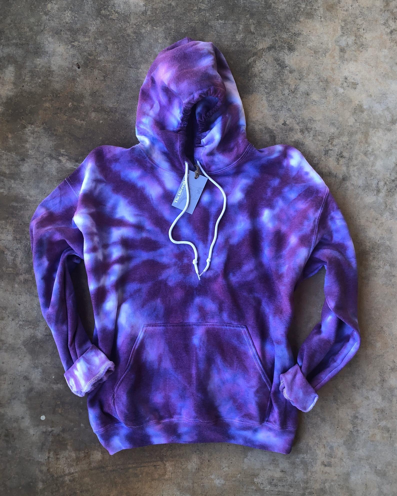 Tie Dye Hoodie Sweatshirt Tie Dye Sweatshirt Tie Dye Hoodie Violet Crush Tie Dye Sweatshirt Tie Dye Hoodie Tie Dye Shirts Patterns [ 1983 x 1588 Pixel ]