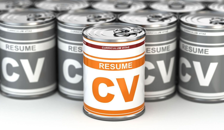 The 7 day cv challenge resume tips resume