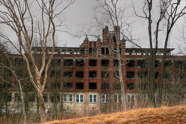 20 Facts You Probably Didn T Know About Waverly Hills Sanatorium And Tb Hospital