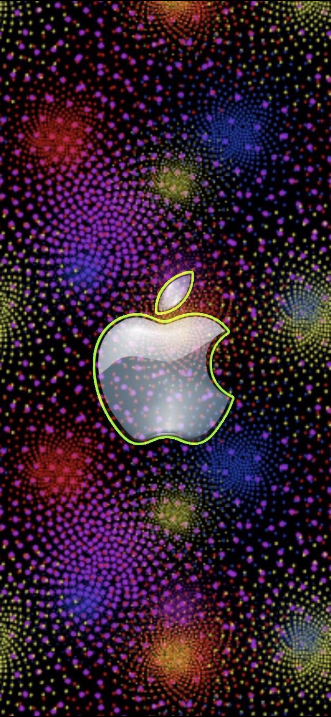 Épinglé par Ahmed Leulmi sur Ecran apple en 2020 Fond d