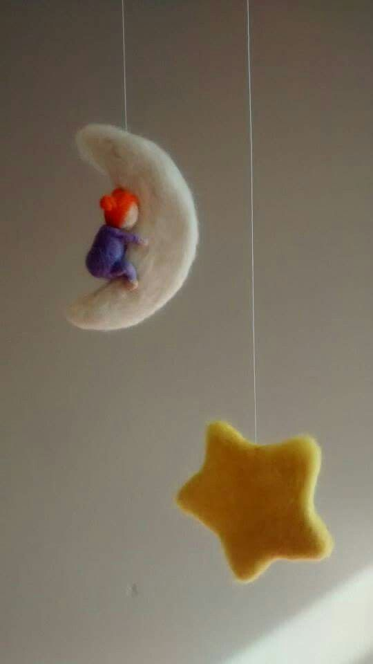 Moonlove. www.mariquetevi.com