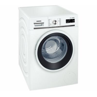 Broekaert // // Beeld // Wasmachine Siemens WM16W4S8FG // uw specialist in multimedia