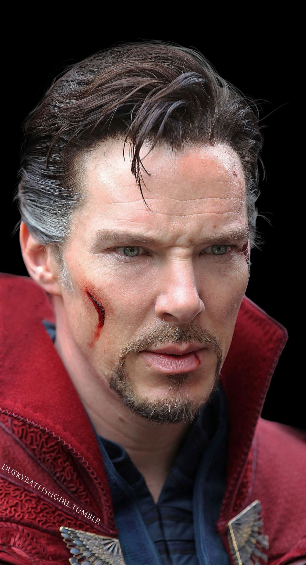Wow.... | Benedict Cum...