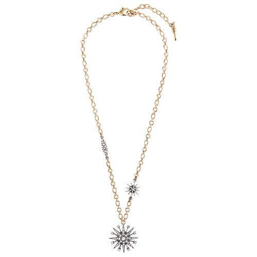 Starburst pendant necklace chloe isabel chloe isabel starburst pendant necklace chloe isabel mozeypictures Images