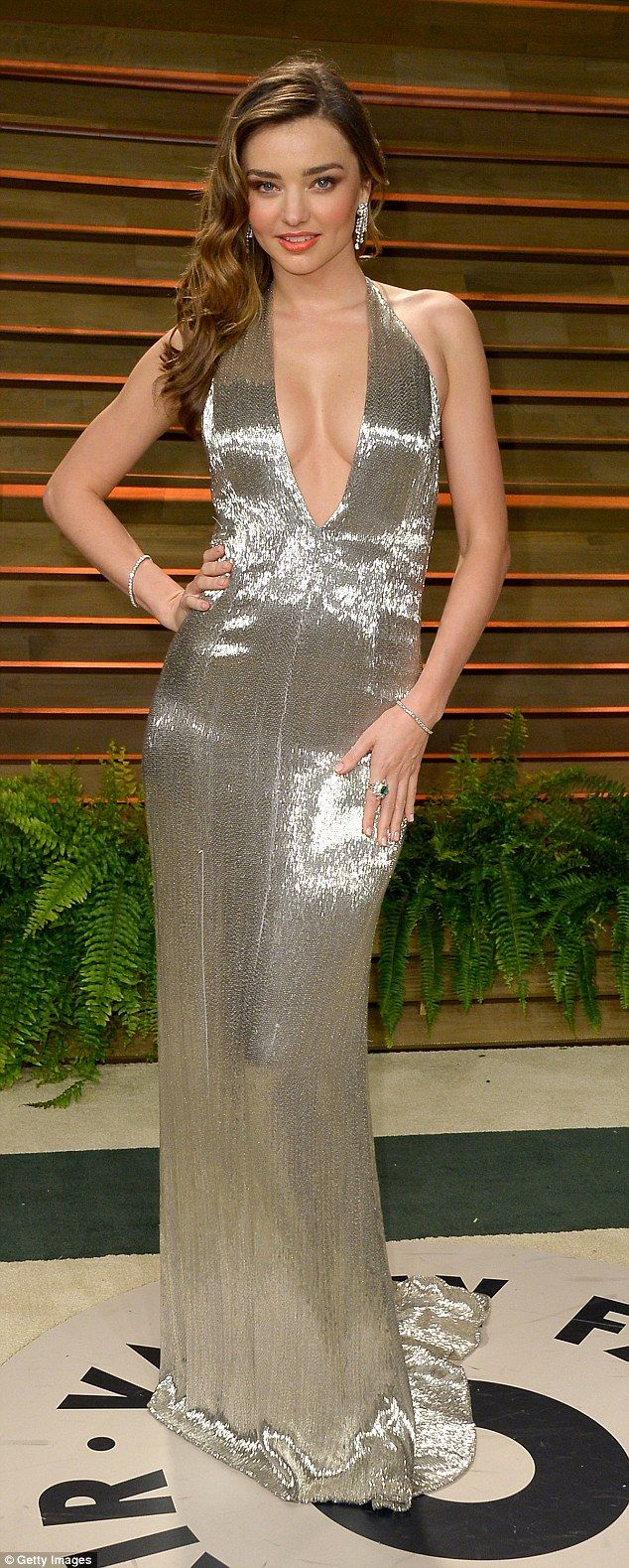 The reinvention of the king of bling oscar party miranda kerr and