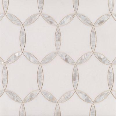 Replace Broken Ceramic Tile Bathroom