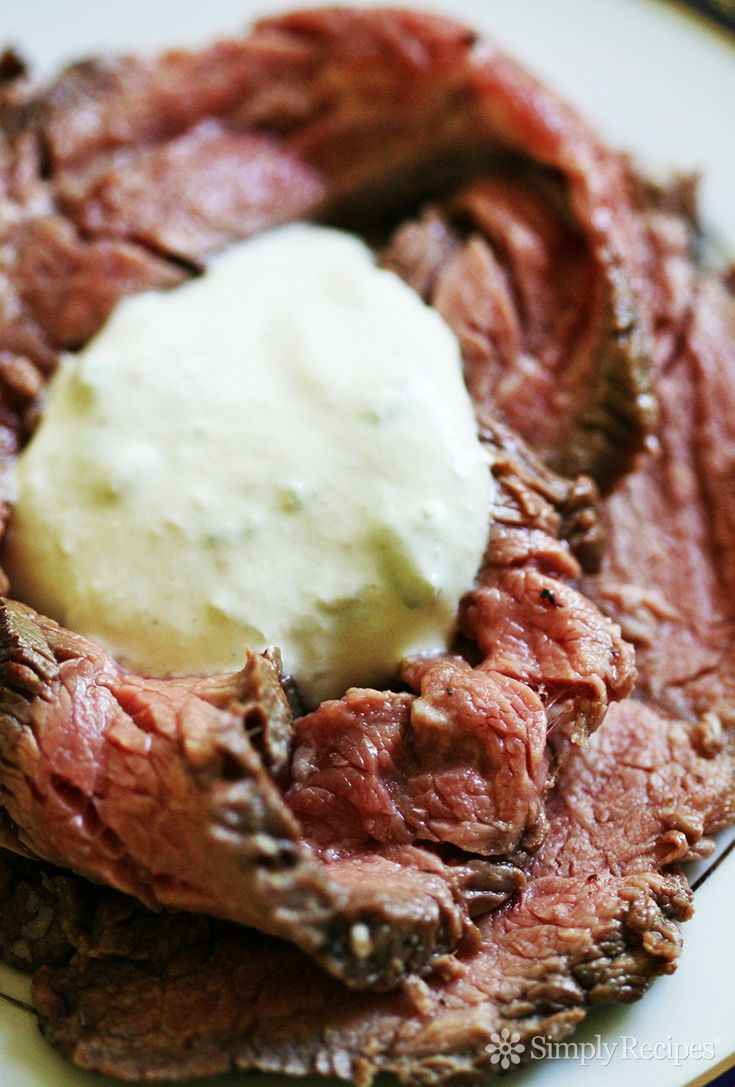 Horseradish cream sauce on Pinterest | Horseradish cream, Horseradish ...