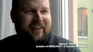 this is the person who made minecraft ricky pinterest