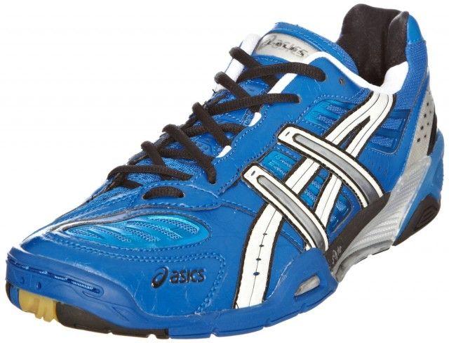Asics Gel Blast 3 Squash Shoes | Squash shoes, Asics, Shoes