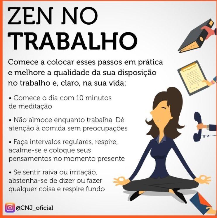 #zen #foco