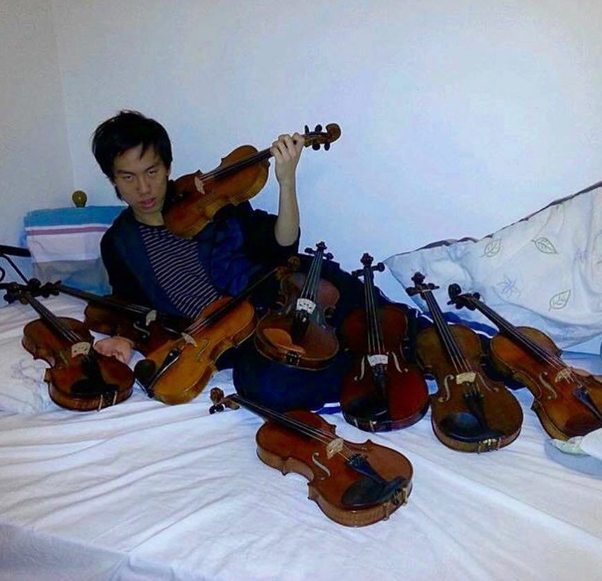 Tbt Twosetviolin With Images Music Memes Music Nerd Music