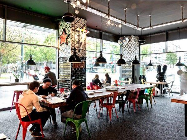 Toykio Shop Gallery Cafe Coffee Gallery Cafe Interior Design