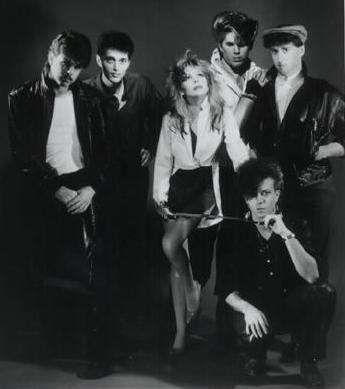 תוצאת תמונה עבור berlin band