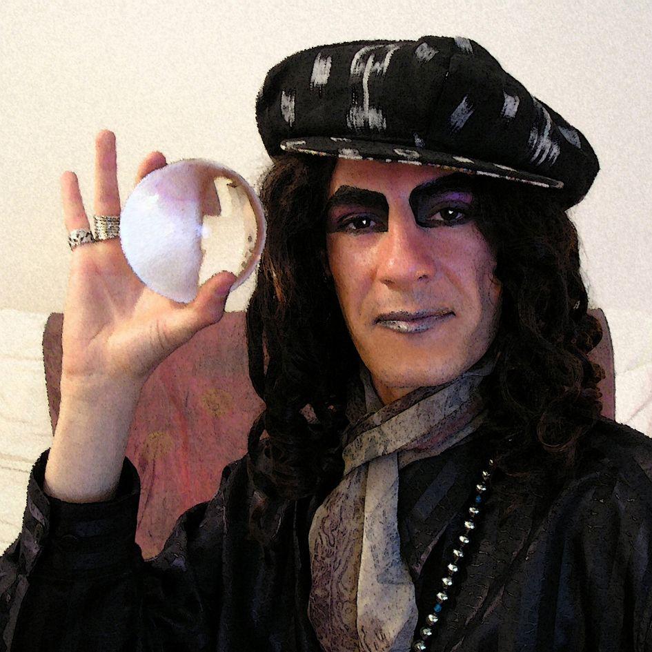 Ti vedo nella sfera... http://libristellari.webnode.it