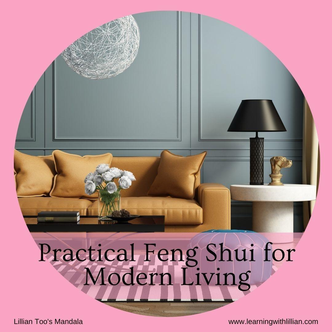 Practical Feng Shui For Modern Living Online Course Feng Shui Feng Shui Training Feng Shui Tools