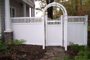 Privacy Fence Academy Fence Company Nj Pa Ny Home Design