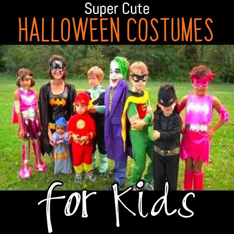 Most Popular Halloween Cosutmes 2020 Most Popular Kid's Halloween Costumes for Halloween 2020 (CUTE