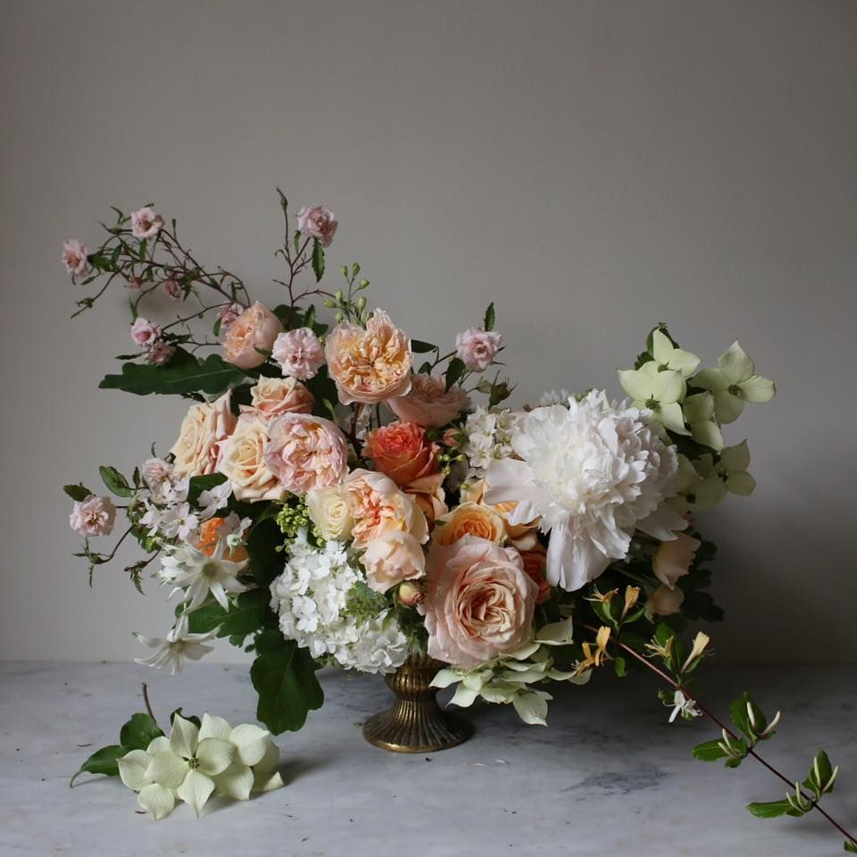 Nice Featured Designer Jardine Botanic Floral Styling