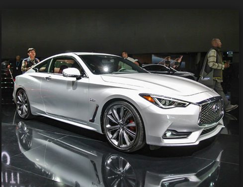 2018 infiniti q60 powertrain redesign release date and price vehicle rumors release. Black Bedroom Furniture Sets. Home Design Ideas