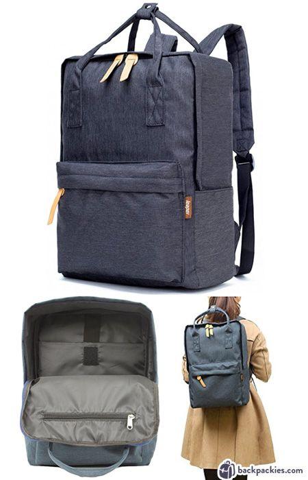 0e751a775f Leaper Daypack - Backpacks Like Kanken - 10 Backpacks Similar to Fjallraven
