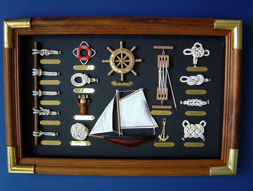 Military Retirement Gifts Shadow Box And Display Case