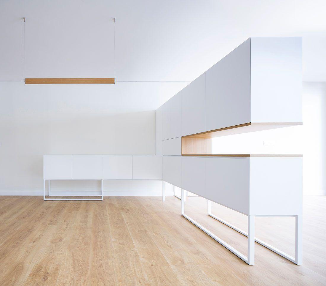 Interiorismo Valencia Reforma Adencia_de_viajes Mueble Carpintero  # Muebles Joseph And Pool