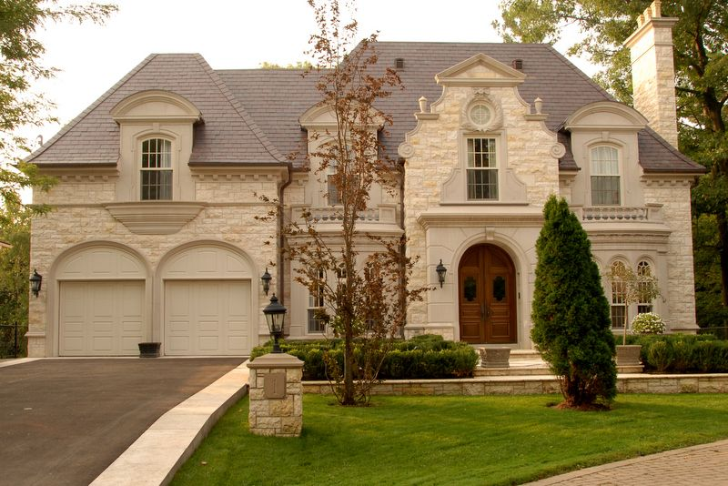 Sherwood Custom Homes, Toronto. | #1 Luxury Homes | Pinterest ...
