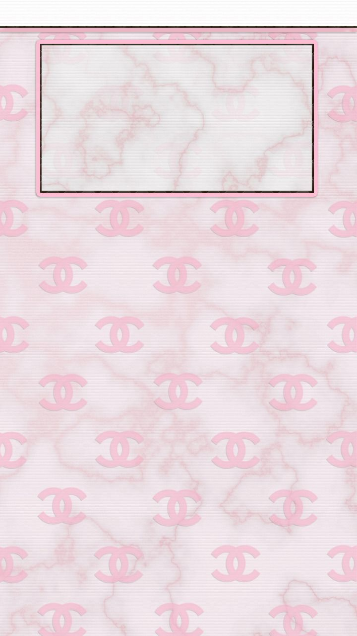 Wallpapers Chanel Wallpapers Pretty Phone Wallpapero Kitty Wallpaper Lock Screen Wallpaper