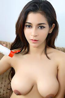 top bugil indonesia model