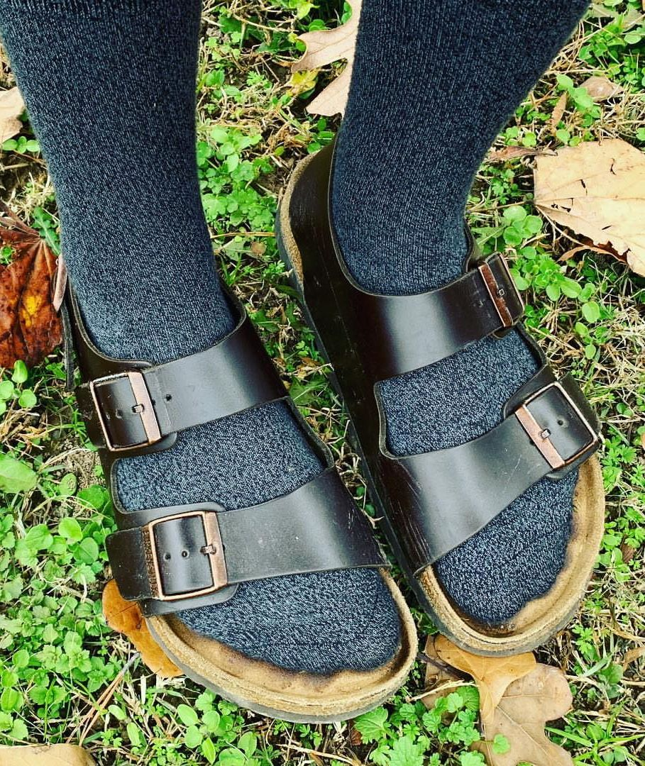 Pin by Socks & Sandals Boy on Birkenstock | Birkenstock