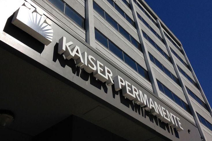 Employee at moreno valleys kaiser permanente hospital has