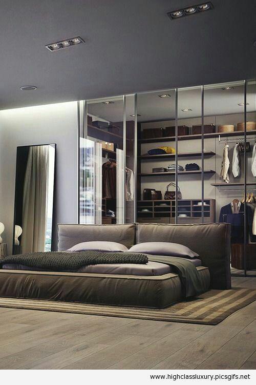 Pin By Tomy On Luxury Modern Bedroom Design Modern Bedroom Luxurious Bedrooms