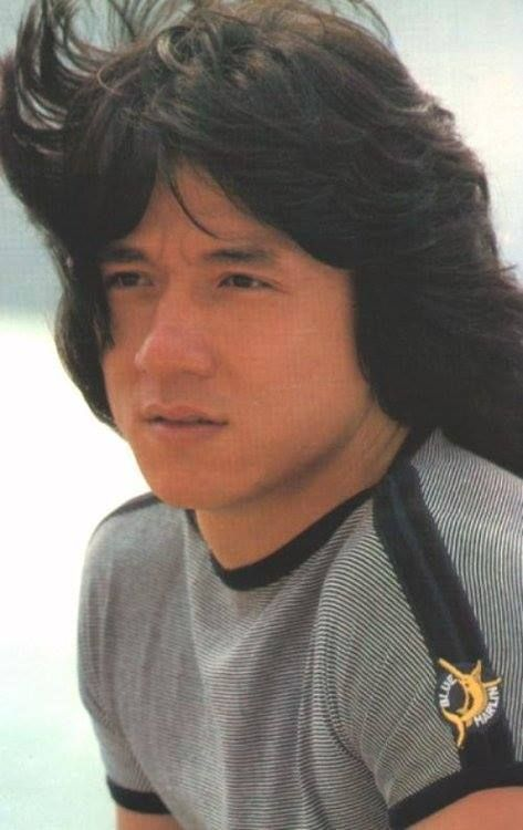 Jackie Chan Jackie Chan Jackie Jackie Oh