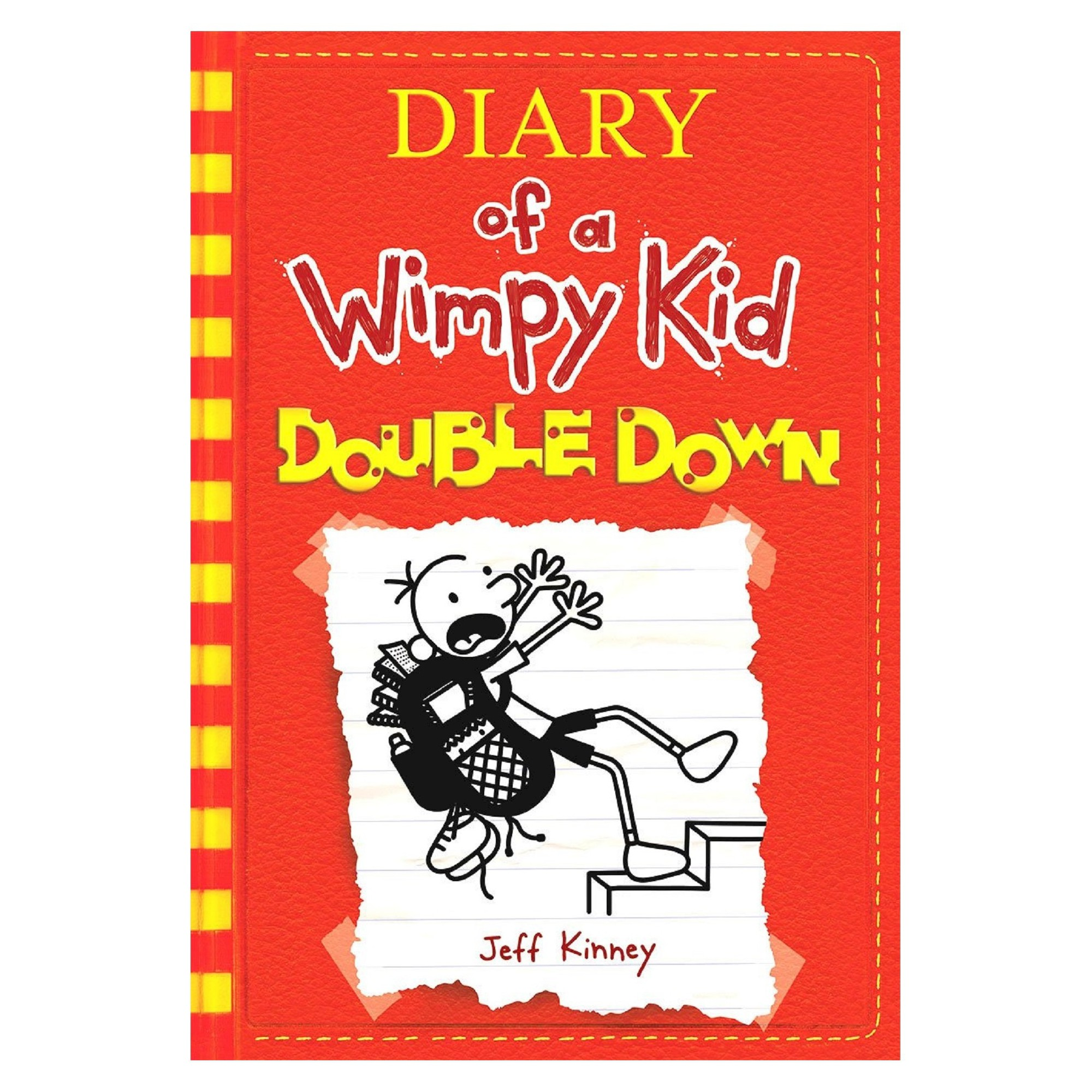 Double down diary of a wimpy kid series 11 target exclusive double down diary of a wimpy kid series 11 target exclusive poster solutioingenieria Image collections