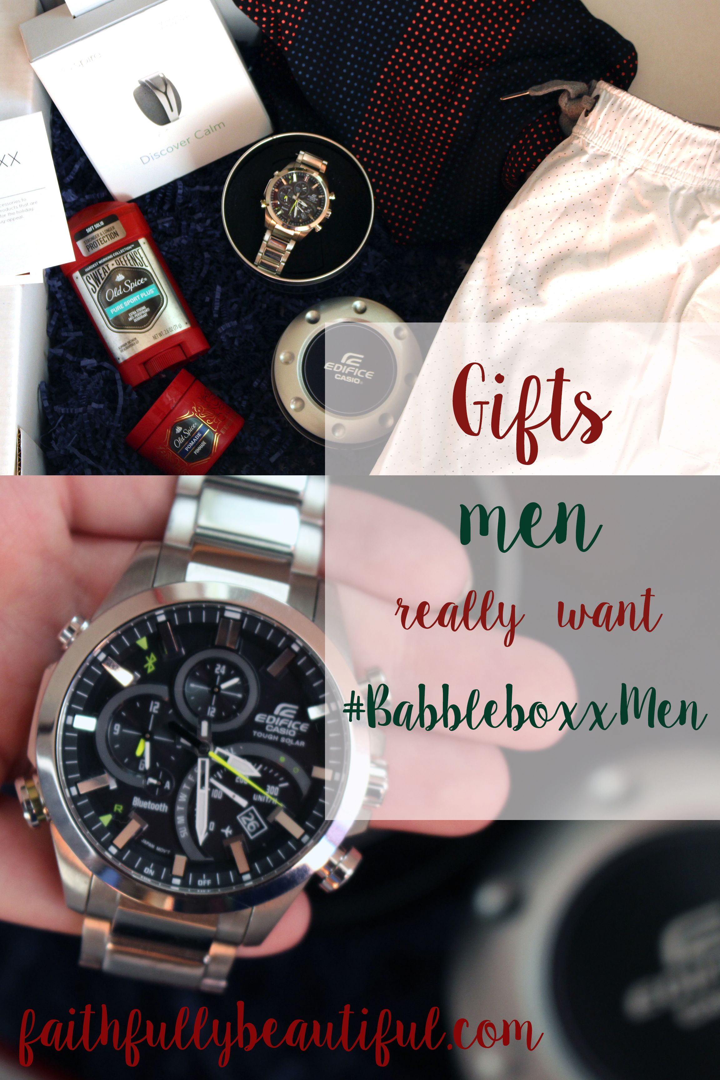 Gifts for Men, Christmas Gifts for Husband, Gifts for Dad, Cyber ...
