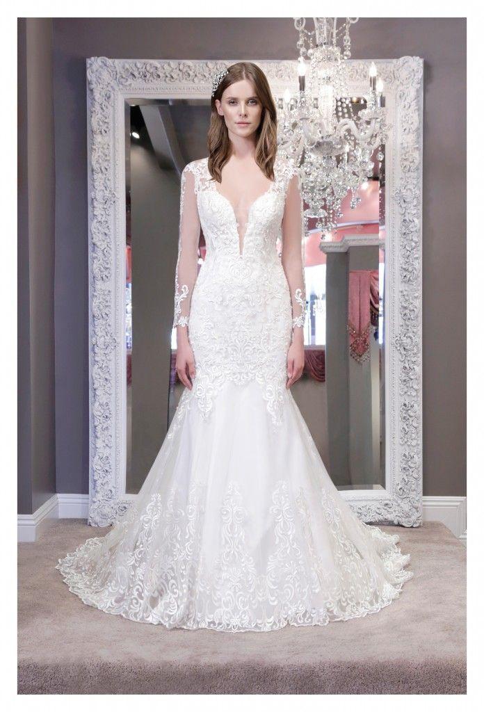 Winnie Couture Wedding Dresses 2016