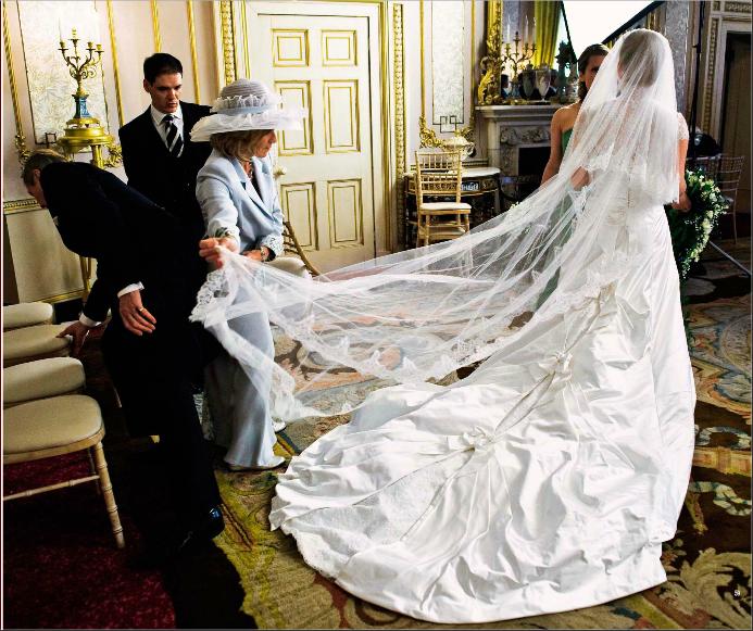 Chat Pitre Photo Royal Wedding Gowns Royal Wedding Dress Royal Brides,Formal Summer Beach Wedding Guest Dresses
