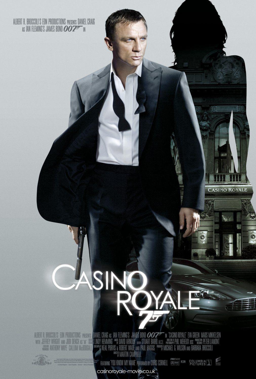 James Bond Casino Royal Online Stream German