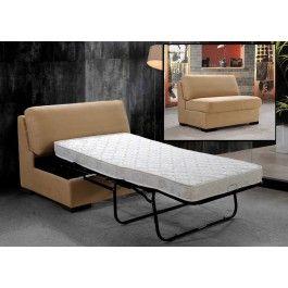 Strange Solo Beige Fabric Single Sofa Bed Ideas For The House Ibusinesslaw Wood Chair Design Ideas Ibusinesslaworg