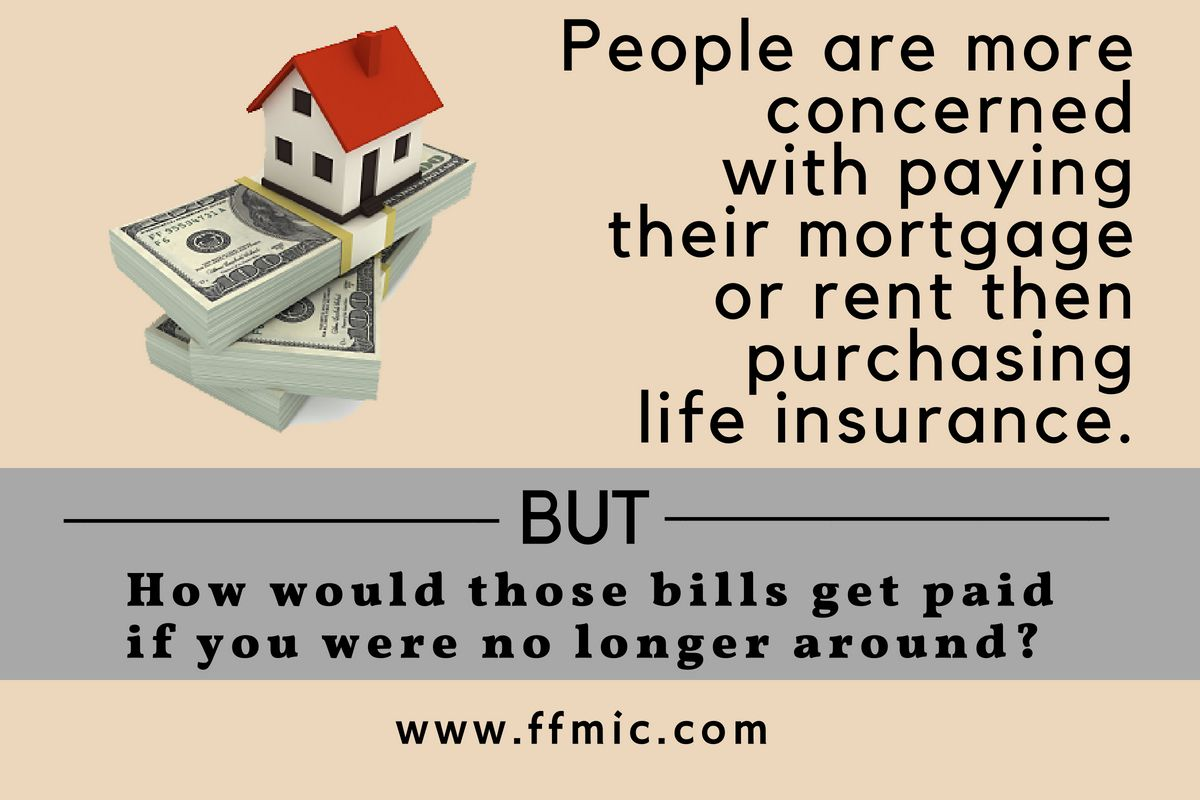 People Are More Concerned With Paying Their Mortgage Or Rent Then