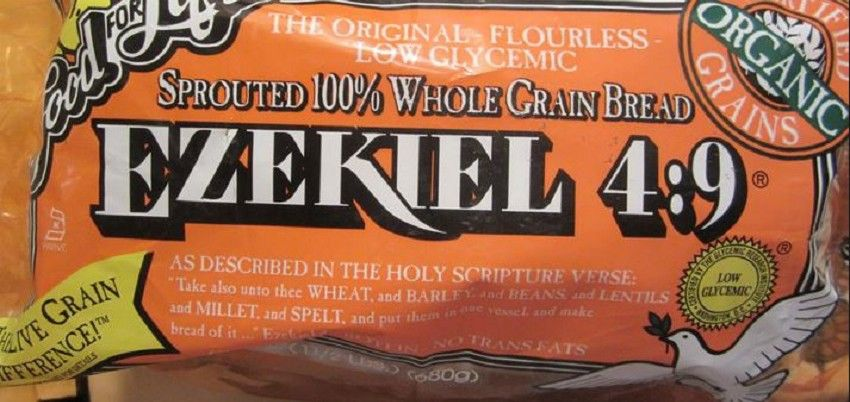How To Store And Prepare Frozen Ezekiel 4 9 Bread The Ezekiel Diet Files Ezekiel Bread Benefits Ezekiel Bread Sprout Recipes