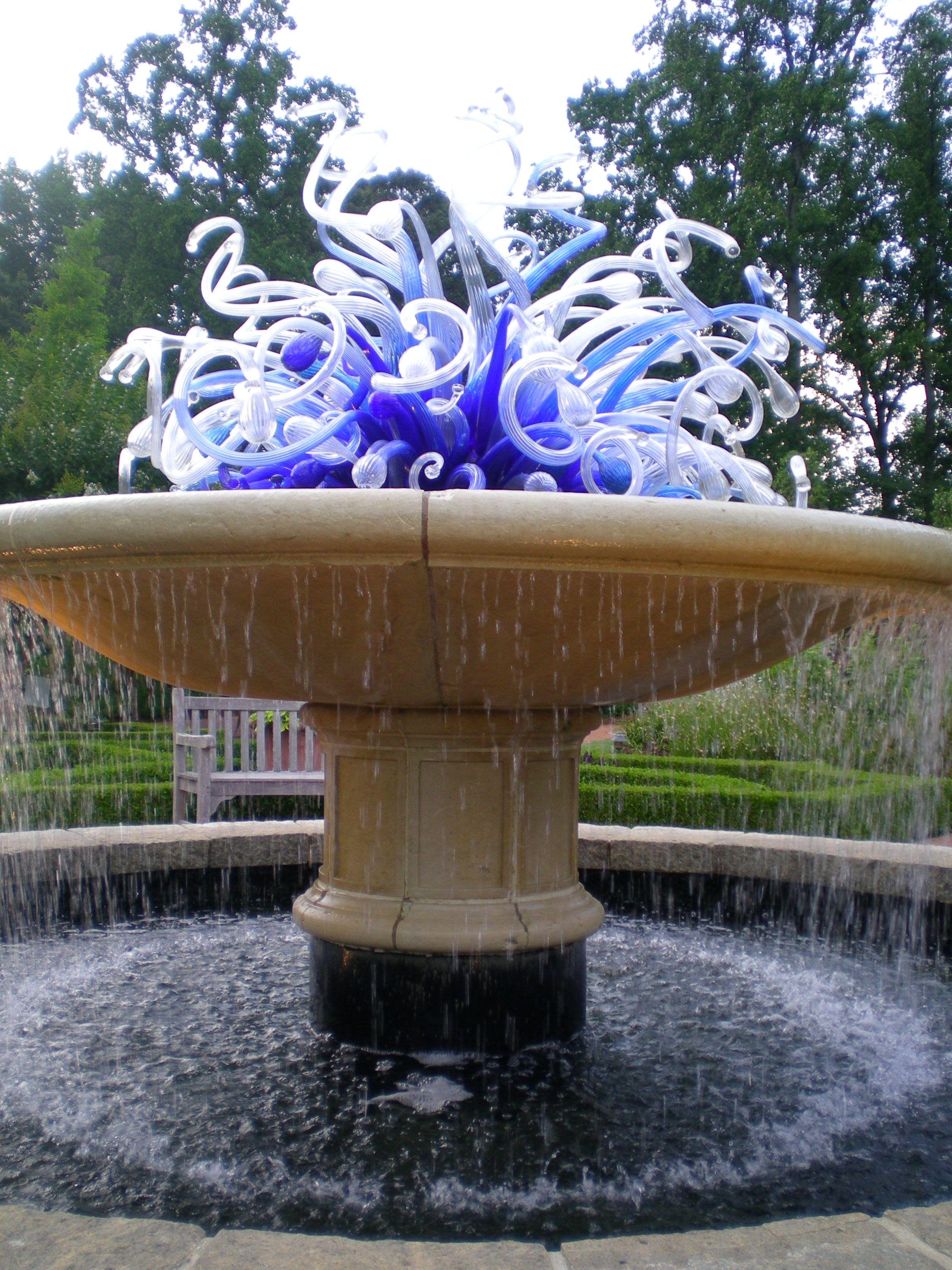 Atlanta Botanical Gardens - Chihuly | Chihuly Glass | Pinterest ...