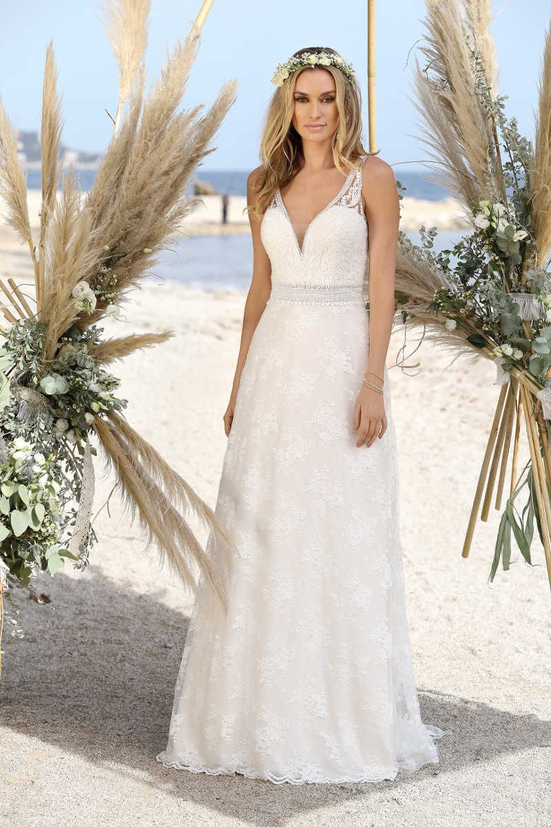crusz Brautkleider in 17  Hochzeitskleider vintage, Brautmode
